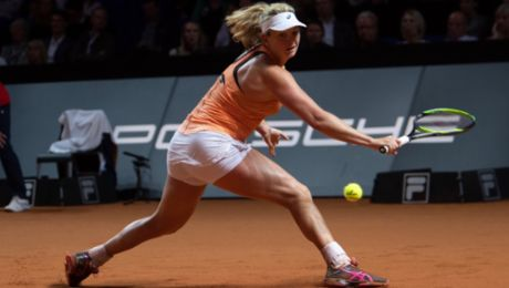 PTGP: Vandeweghe and Pliskova in the final