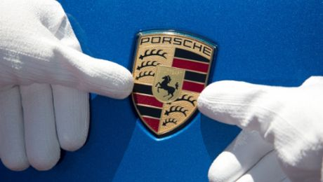 Supervisory Board of Porsche AG