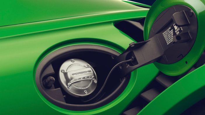 Porsche and Siemens Energy, with partners, advance climate-neutral e-fuel development
