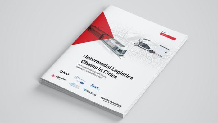 White Paper – Intermodal Logistics Chains in Cities