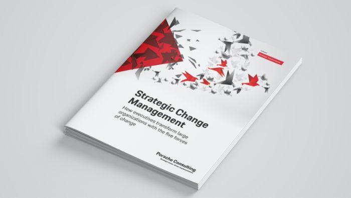 White Paper – Strategic Change Management