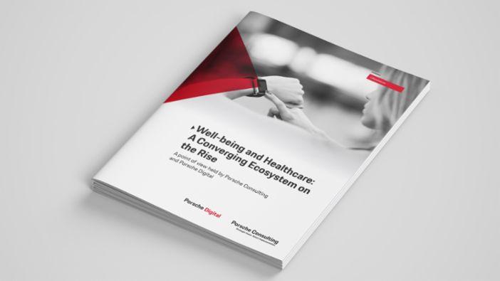 White Paper – Healthcare in the future
