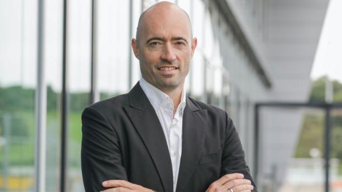 Volker Holzmeyer to take over as Head of Porsche Motorsport North America