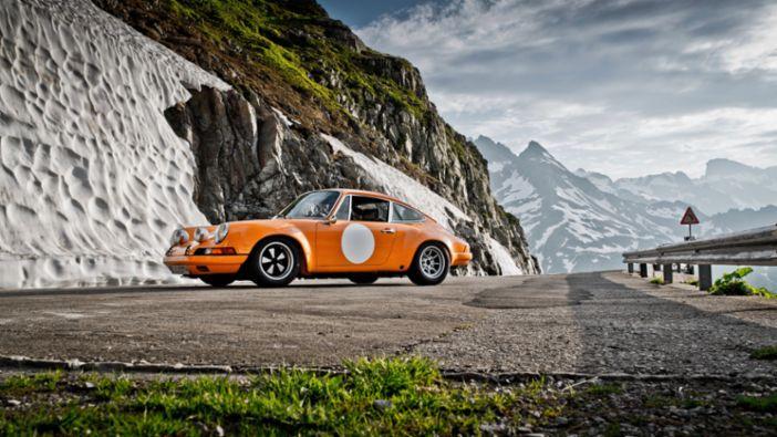 Sunday Drives: Stefan Bogner