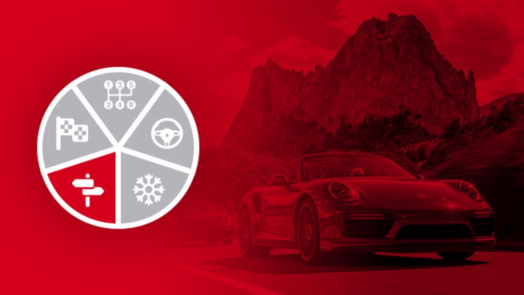 Porsche Travel Experience: The Ultimate Road Trip