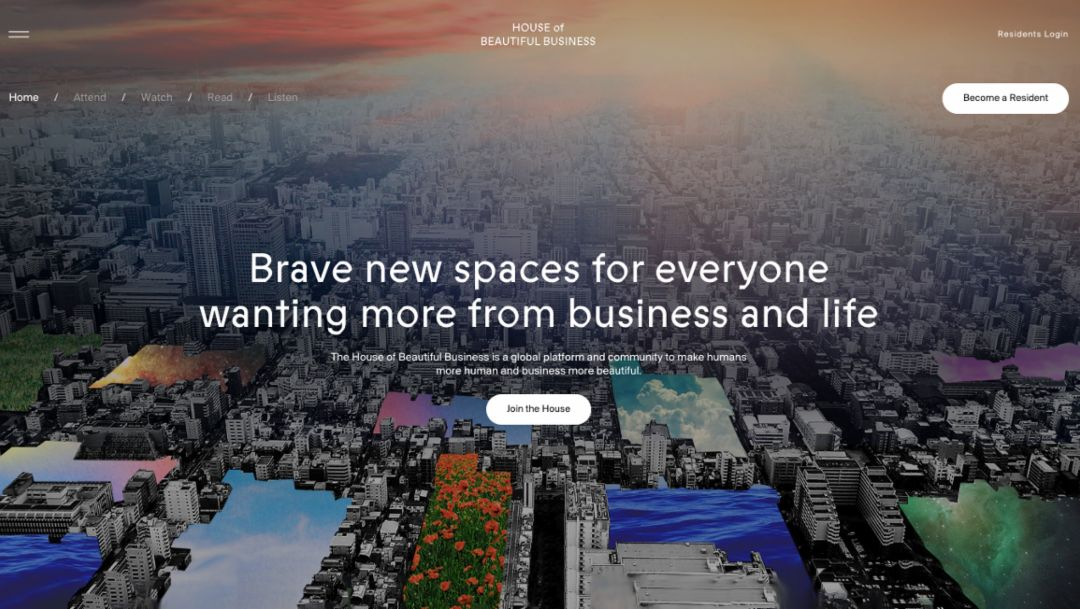 Forward31 and House of Beautiful Business launch new digital platform
