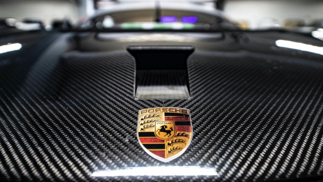 Porsche and Team Penske to collaborate in motorsports
