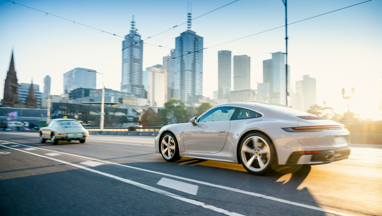 Australia S First 911 Reimagined By Porsche Exclusive Manufaktur
