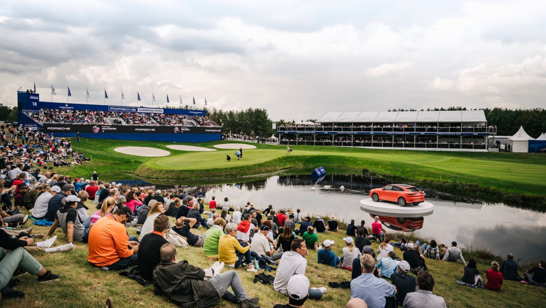 Porsche extends Porsche European Open title sponsoring - Image 5