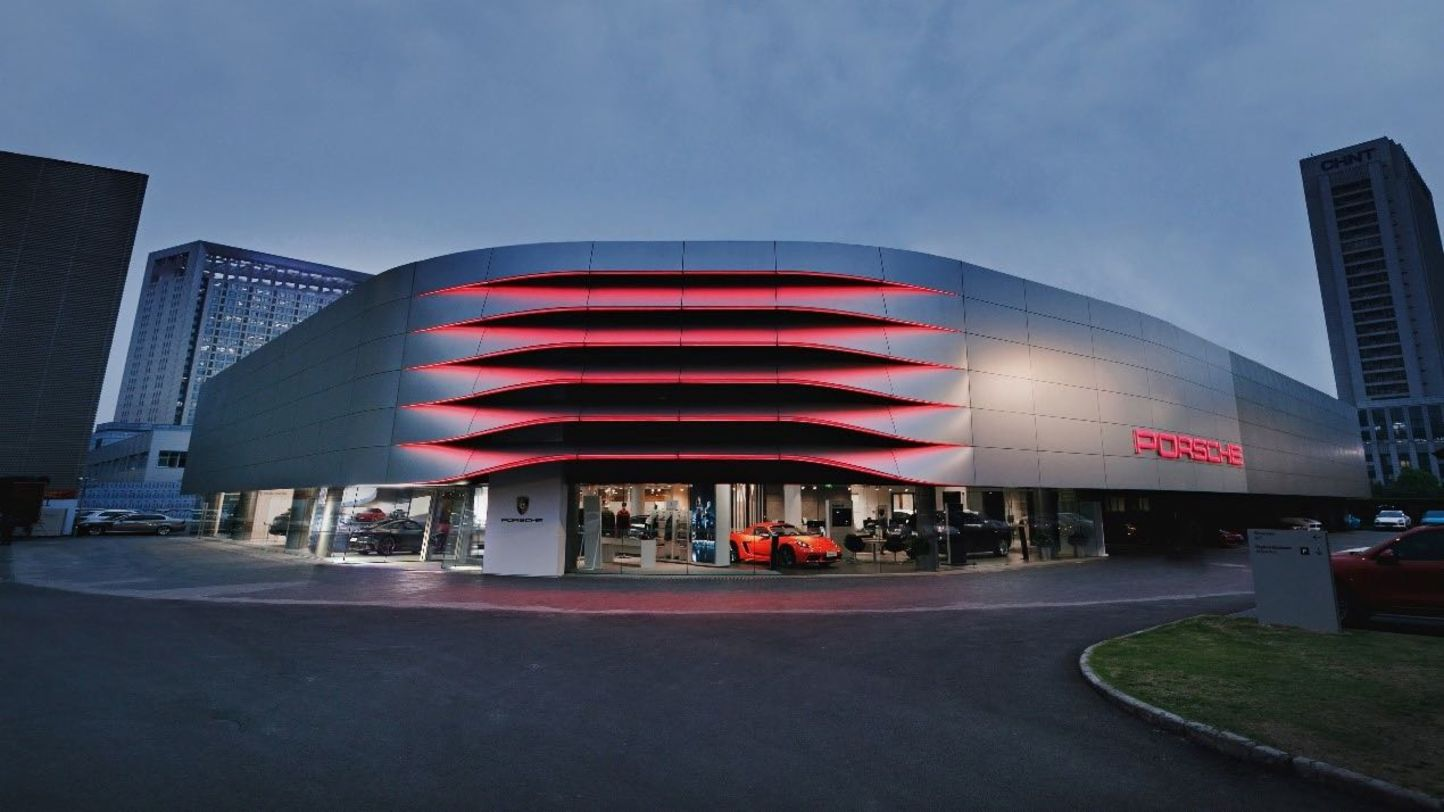 Porsche Center is becoming a modern gathering place - Image 4