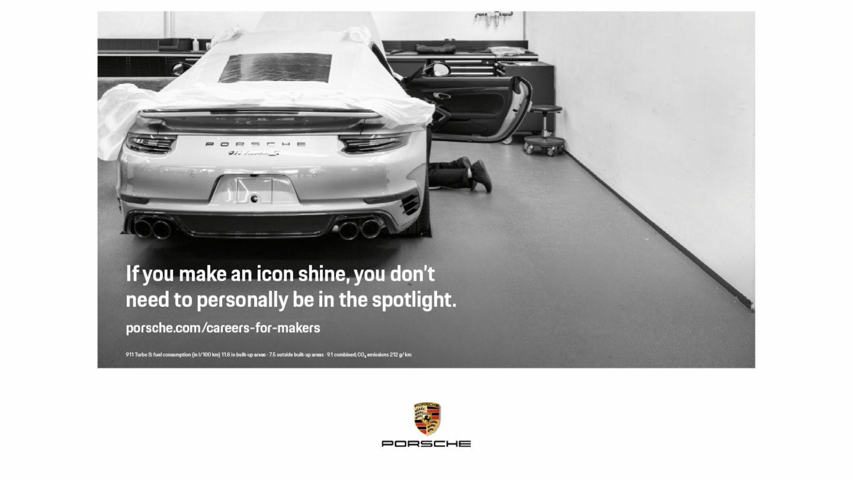 Porsche is a top employer - Image 3