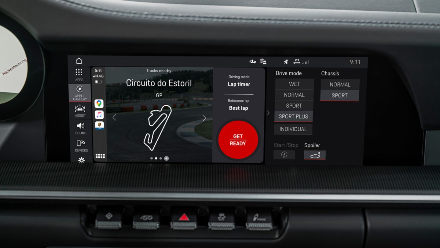 Digital trainer: Porsche Track Precision App now with more functions - Image 8