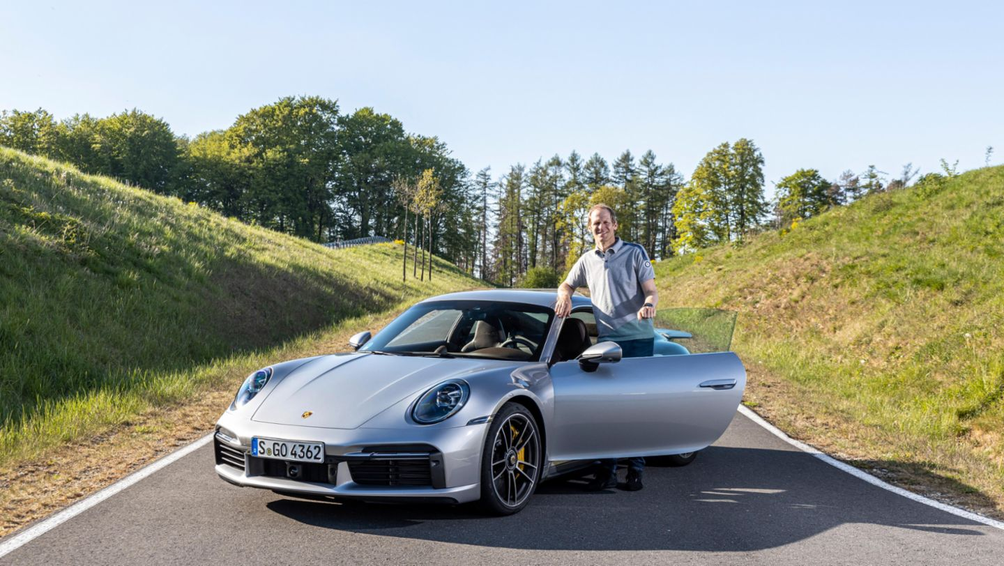 Digital trainer: Porsche Track Precision App now with more functions - Image 2