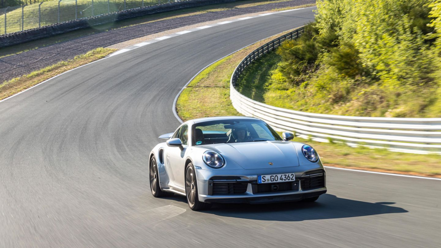 Digital trainer: Porsche Track Precision App now with more functions - Image 4