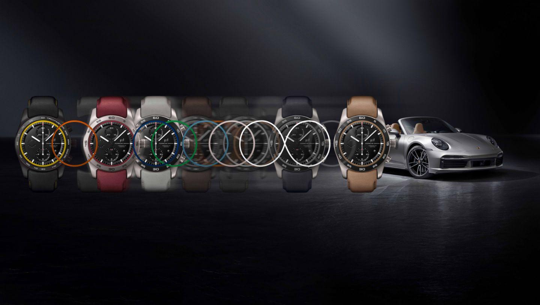 A Porsche Design chronograph designed for personal aesthetic taste - Image 5