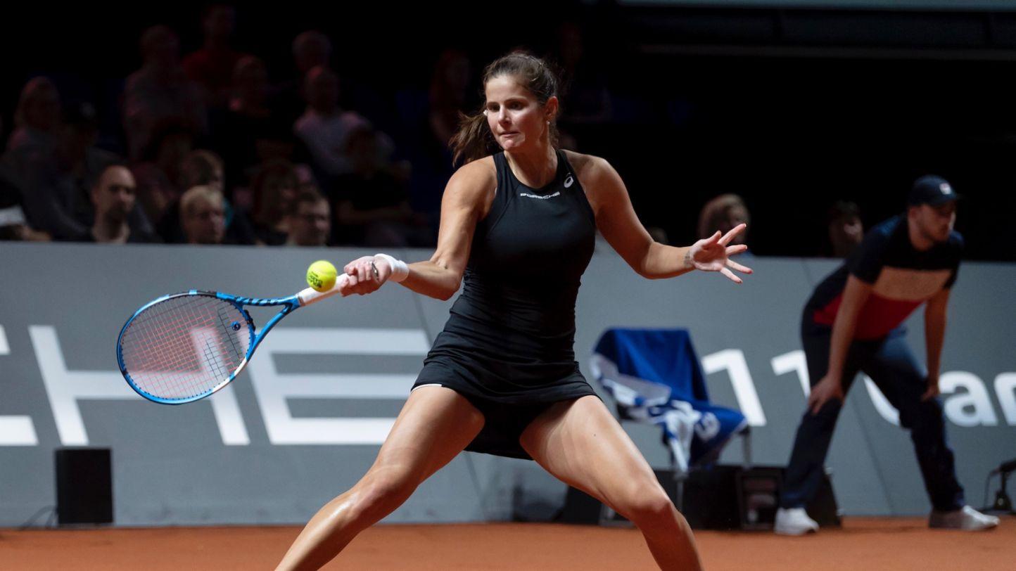 Australian Open winner Sofia Kenin to come to the Porsche Tennis Grand Prix - Image 2