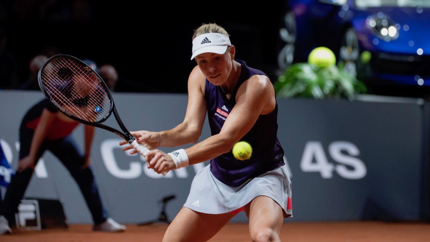 Australian Open winner Sofia Kenin to come to the Porsche Tennis Grand Prix - Image 3