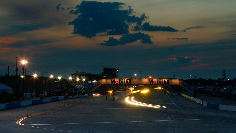 12 Hours of Sebring, 2021, Porsche AG