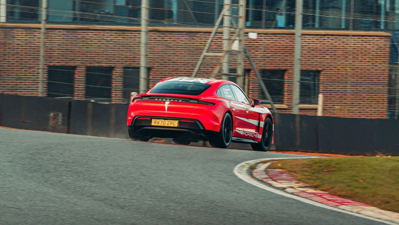 Porsche Taycan races into the record books - Image 1