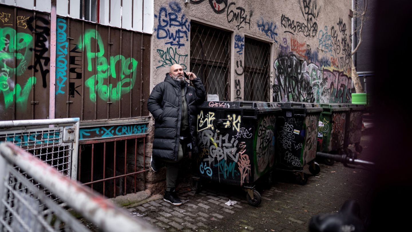 Chroniclers of urban youth culture - Image 5