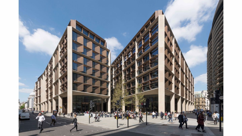 Bloomberg Media Company, London, Great Britain, 2021, Porsche AG