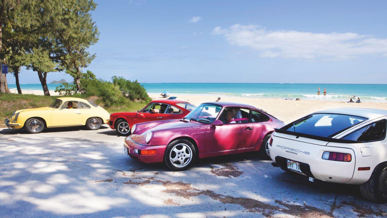 Porsche in Paradise - Image 7