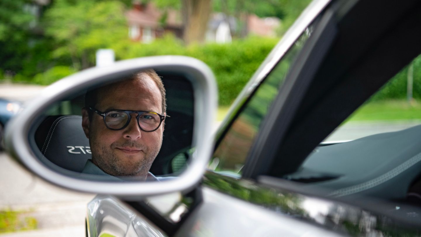 Road-tripping with the President and CEO of Porsche Cars Canada - Image 4