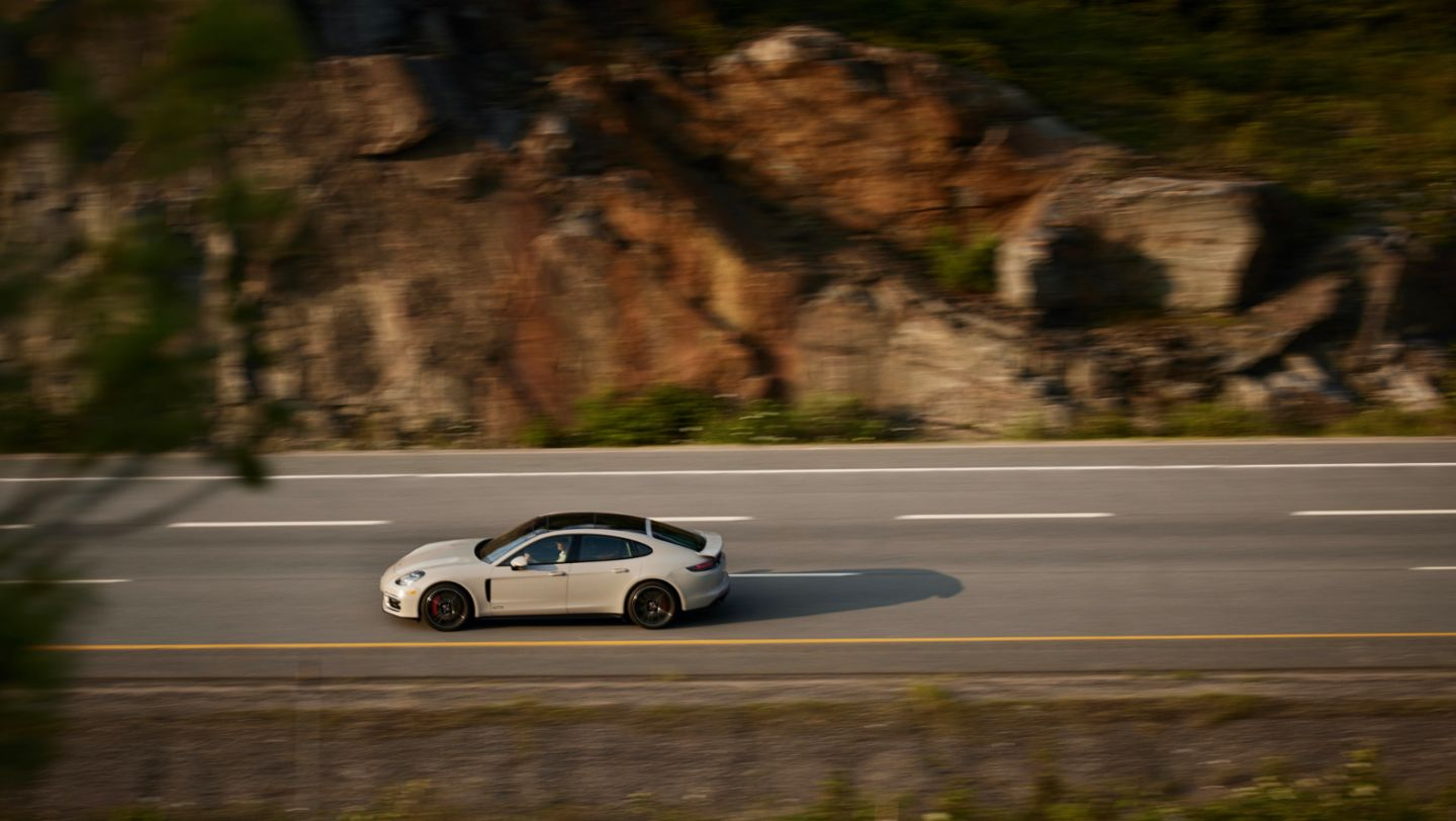 Road-tripping with the President and CEO of Porsche Cars Canada - Image 3