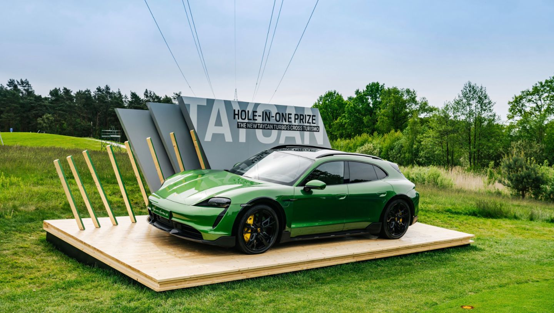 Porsche European Open: World class golf is back in Germany - Image 4