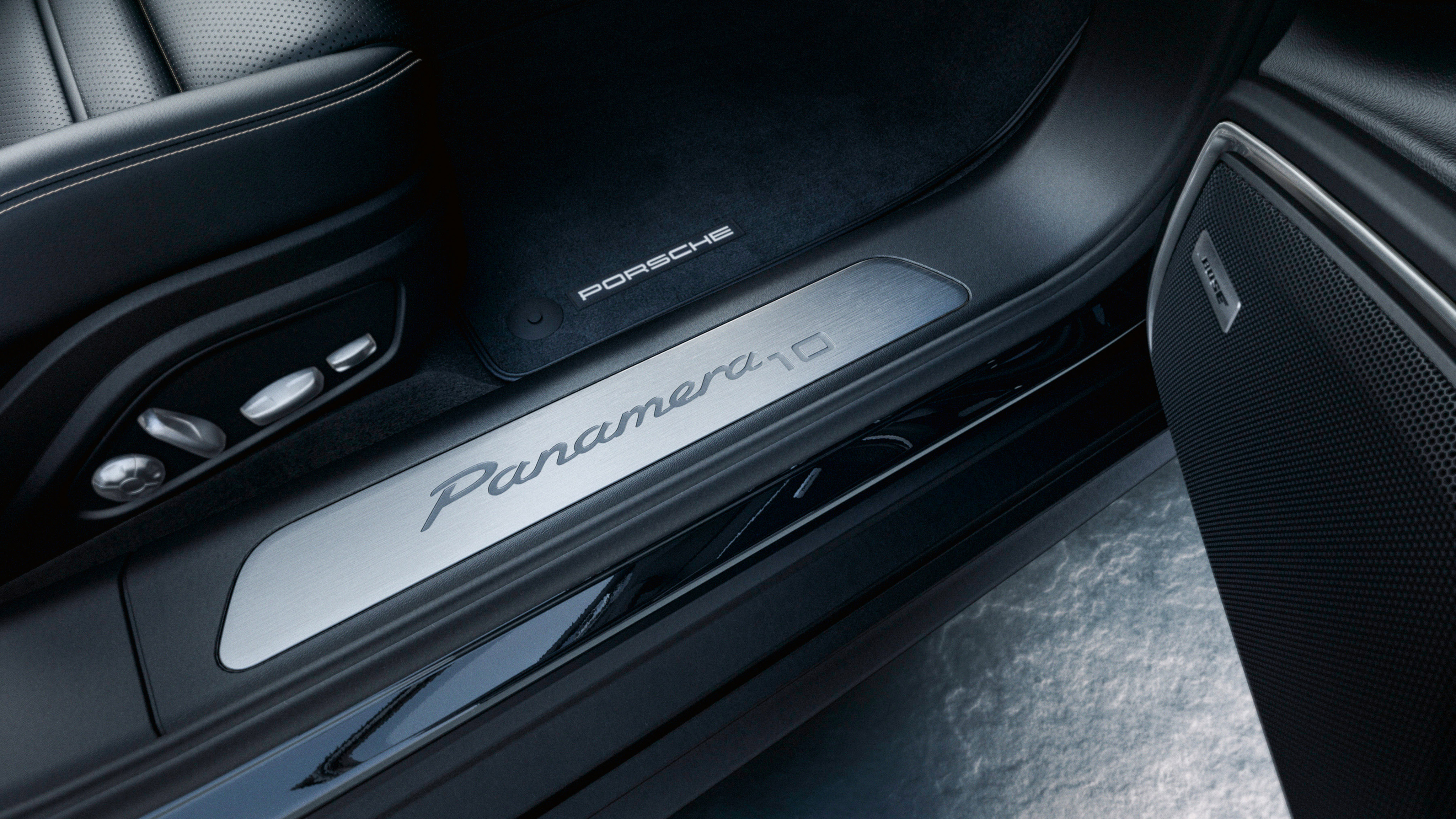 Panamera 10 Years Edition, 2020, Porsche AG