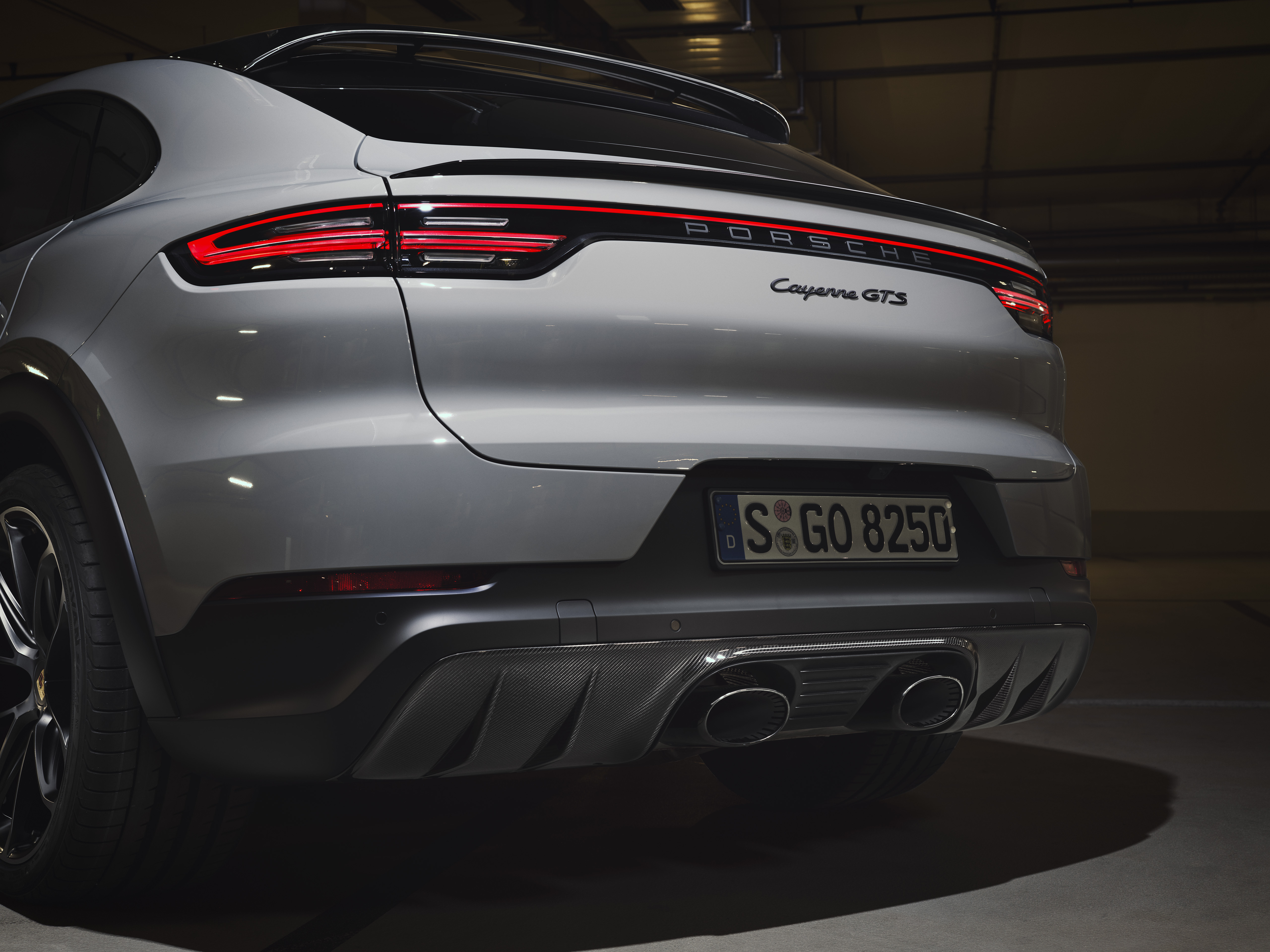 2021 Porsche Cayenne Model Rumors