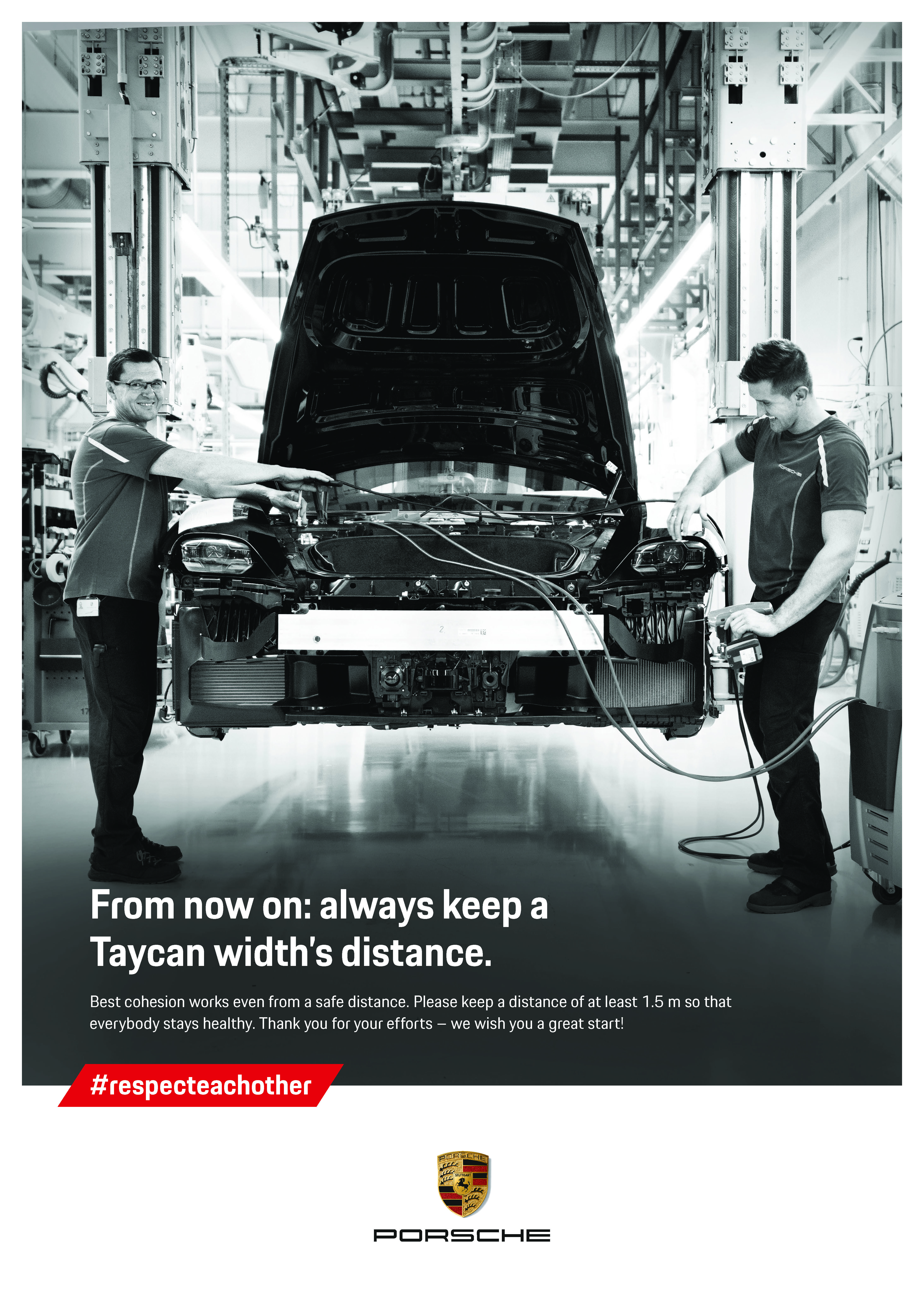 Porsche is a top employer - Image 1