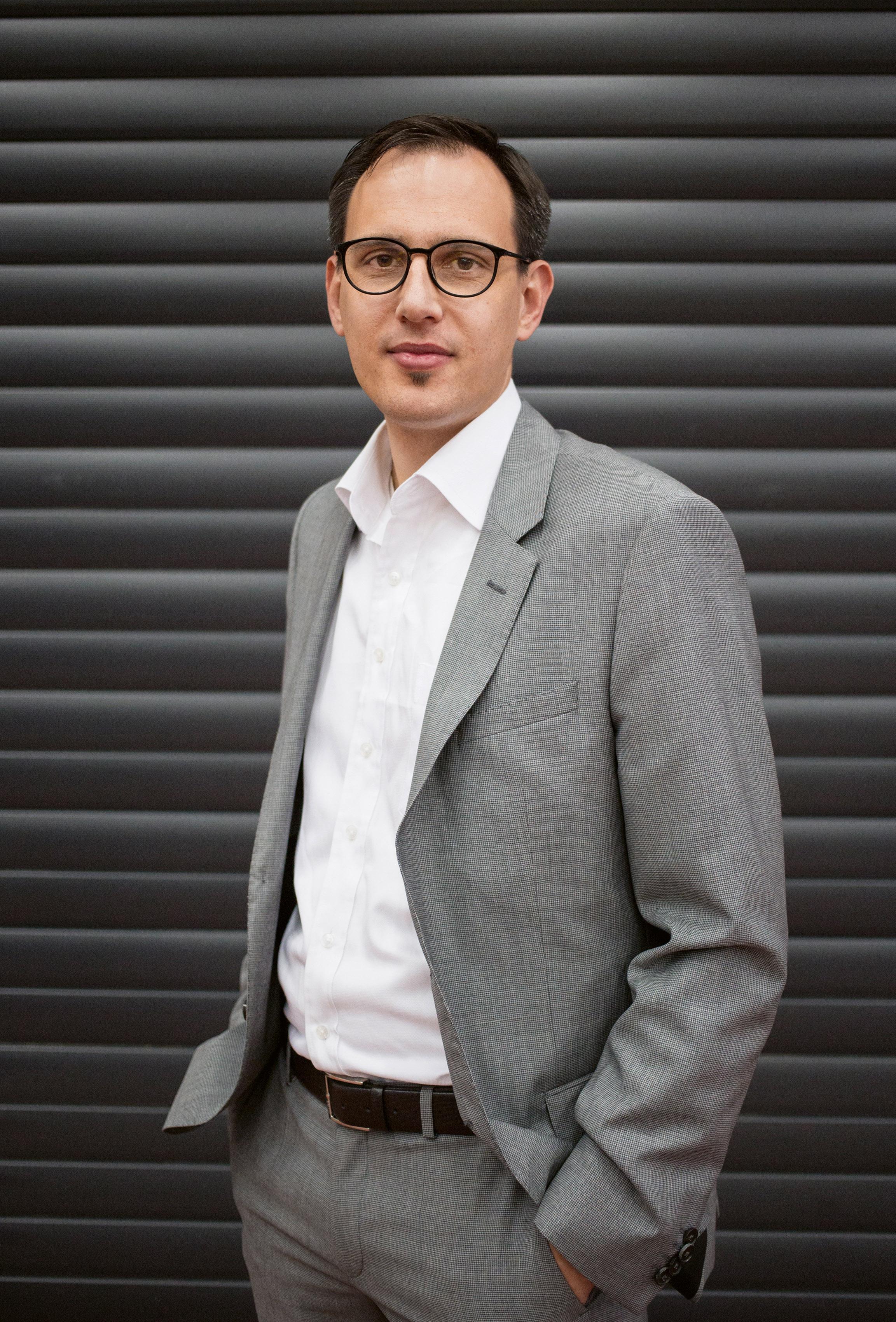 Matthias Hub