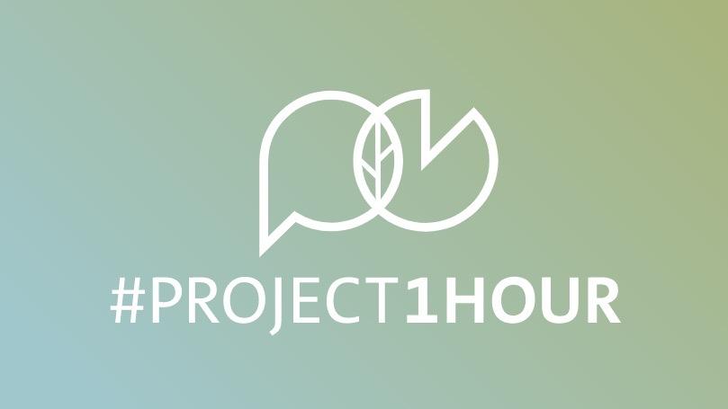 #Project1Hour, 2021, Porsche AG