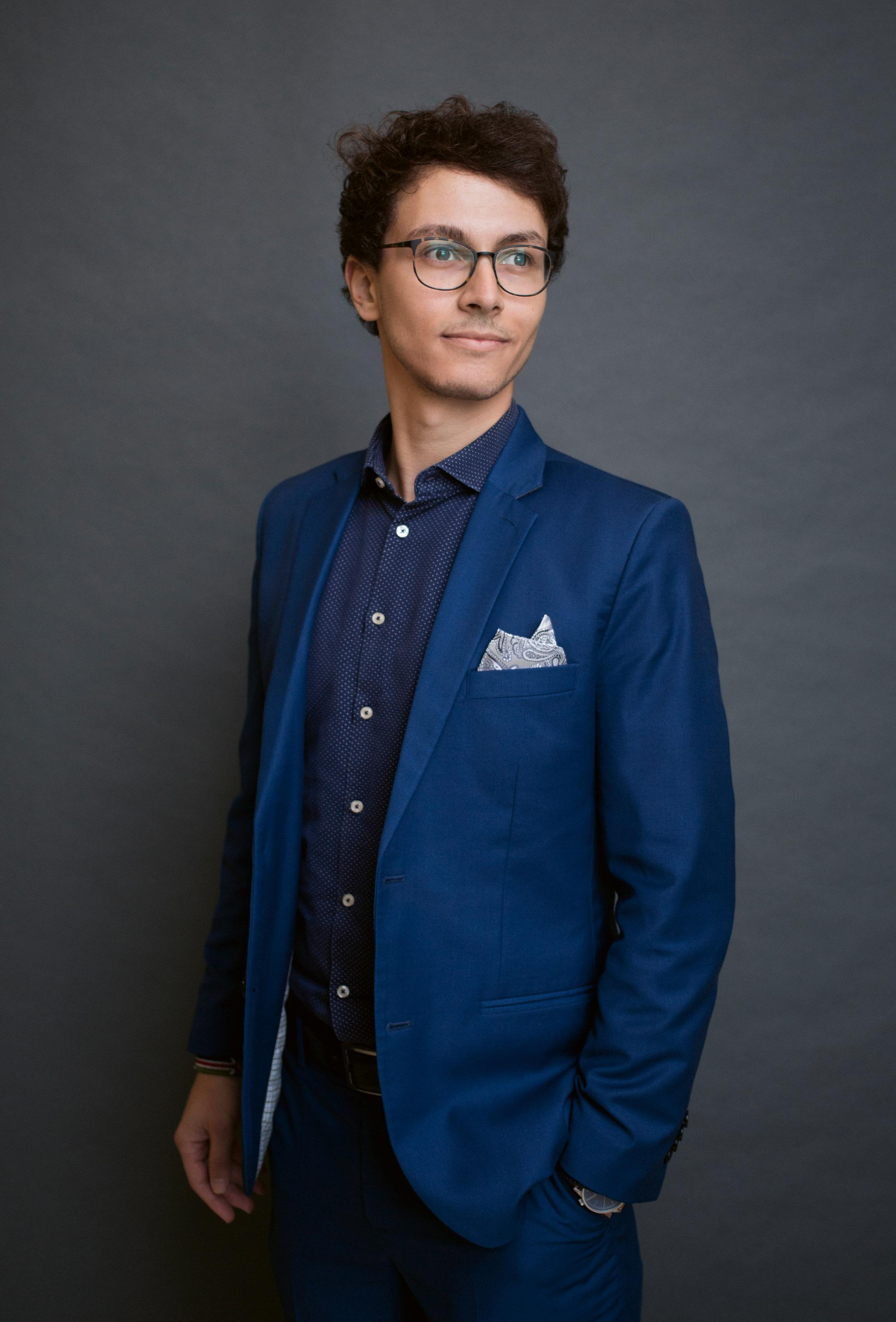 Saad Azza