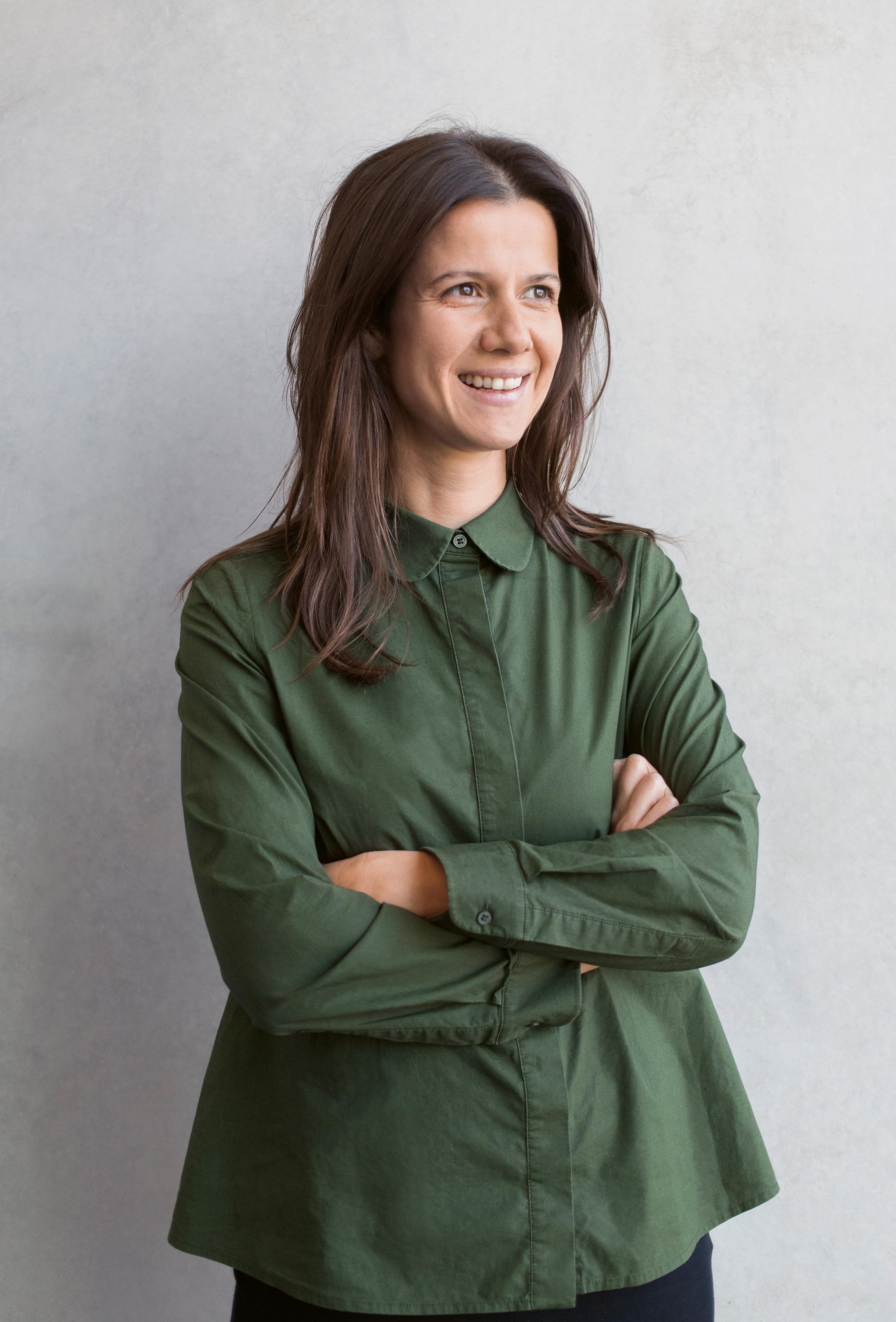 Katerina Kourti