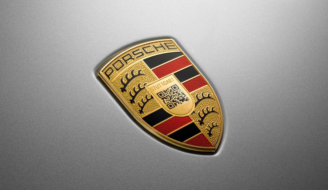 Porsche QREST, 2019, Porsche AG