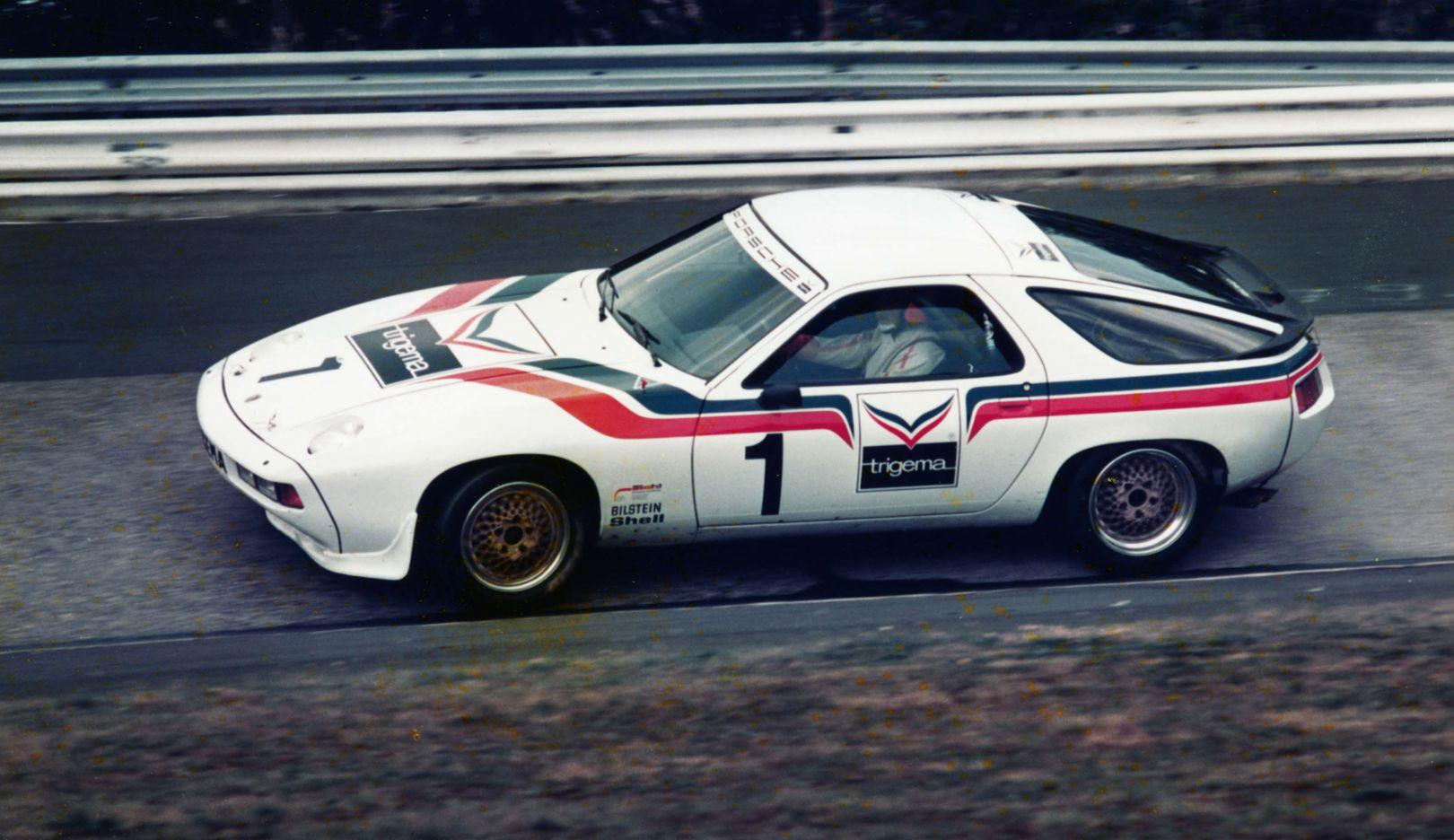 928, Trigema, 2014, Porsche AG