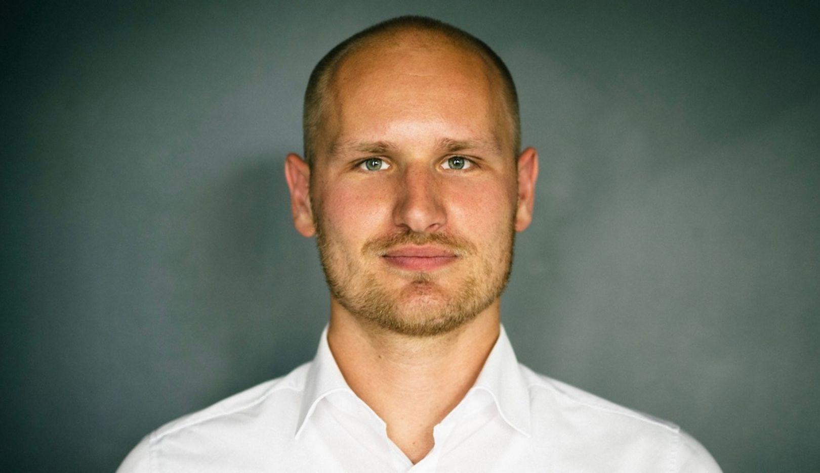 Stefan Muderack, 2017, Porsche AG