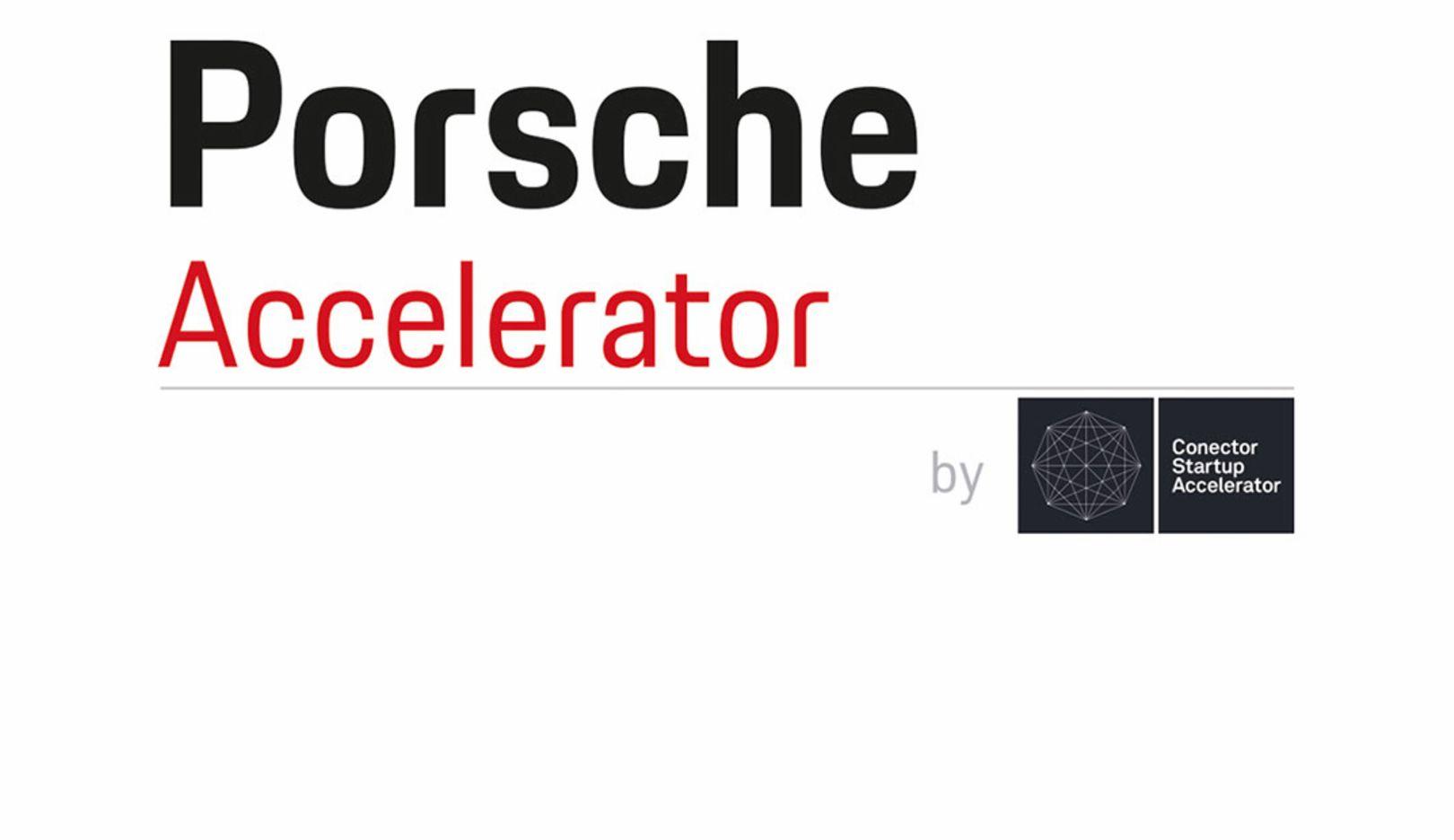 Porsche Accelerator by Conector, 2017, Porsche AG