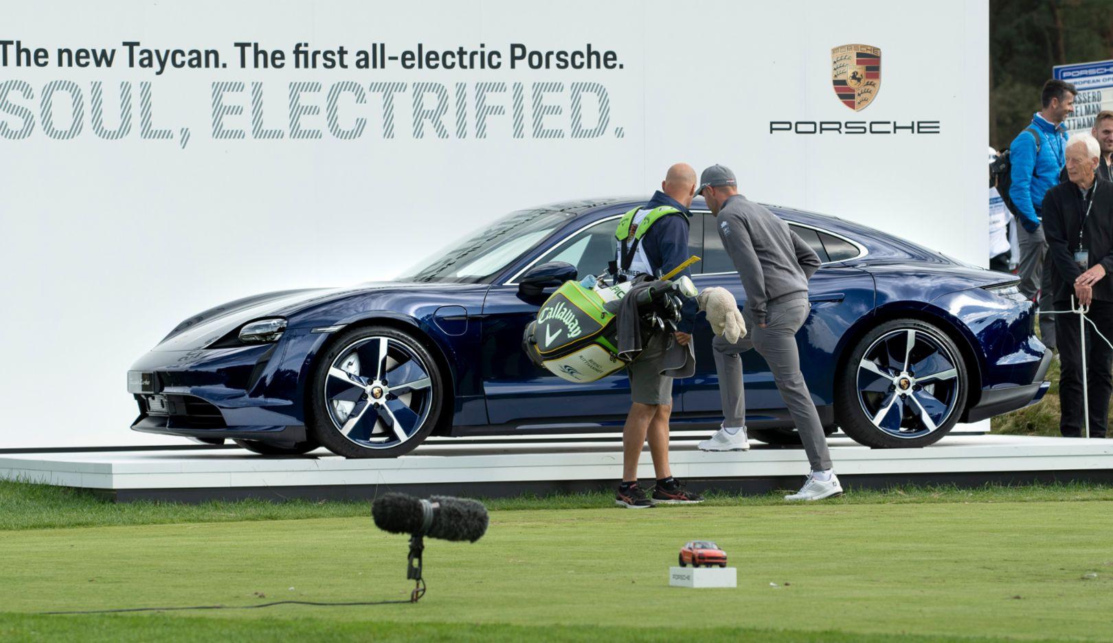 Porsche European Open 2021