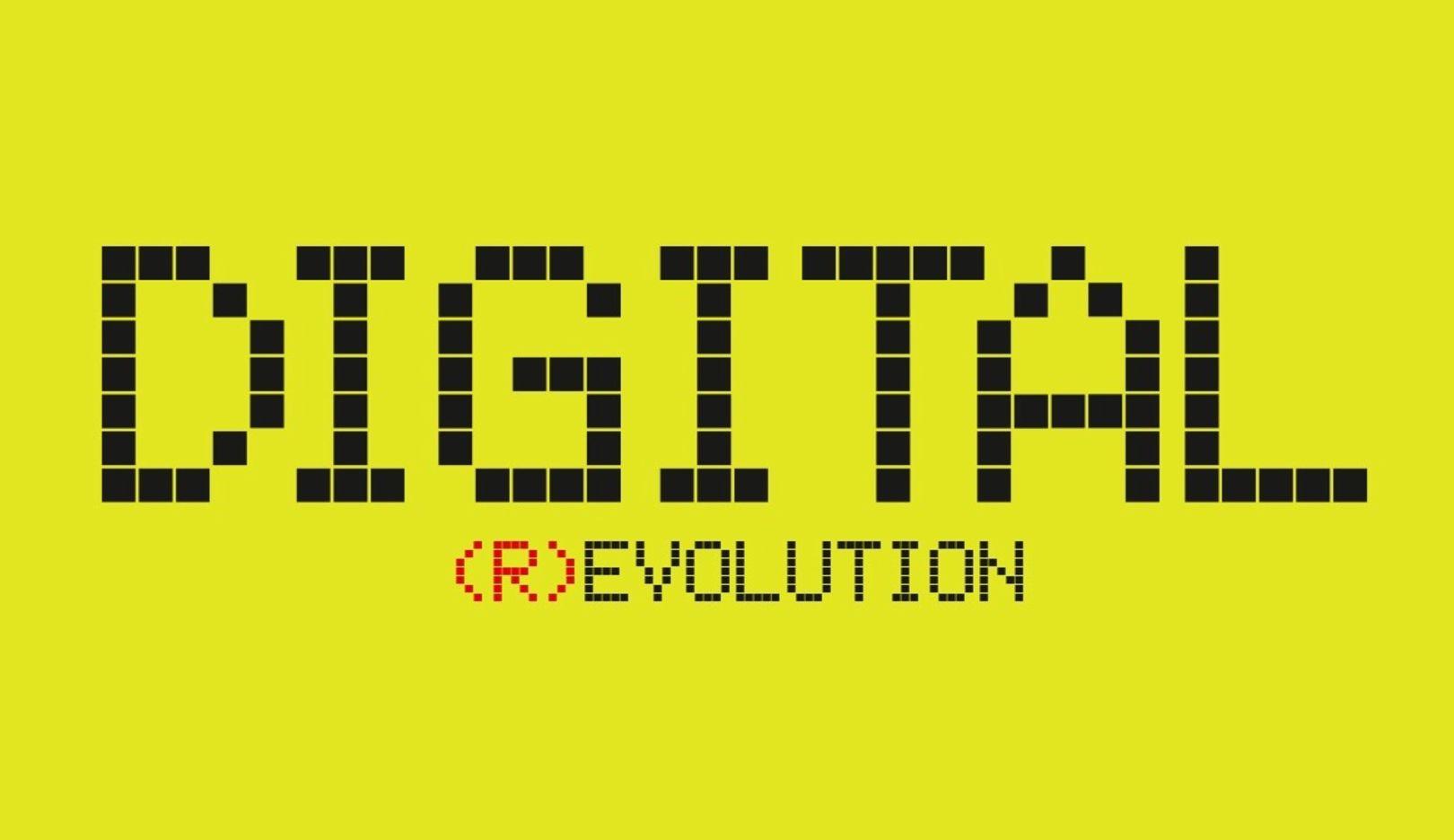 Digital Revolution, 2016, Porsche Consulting GmbH