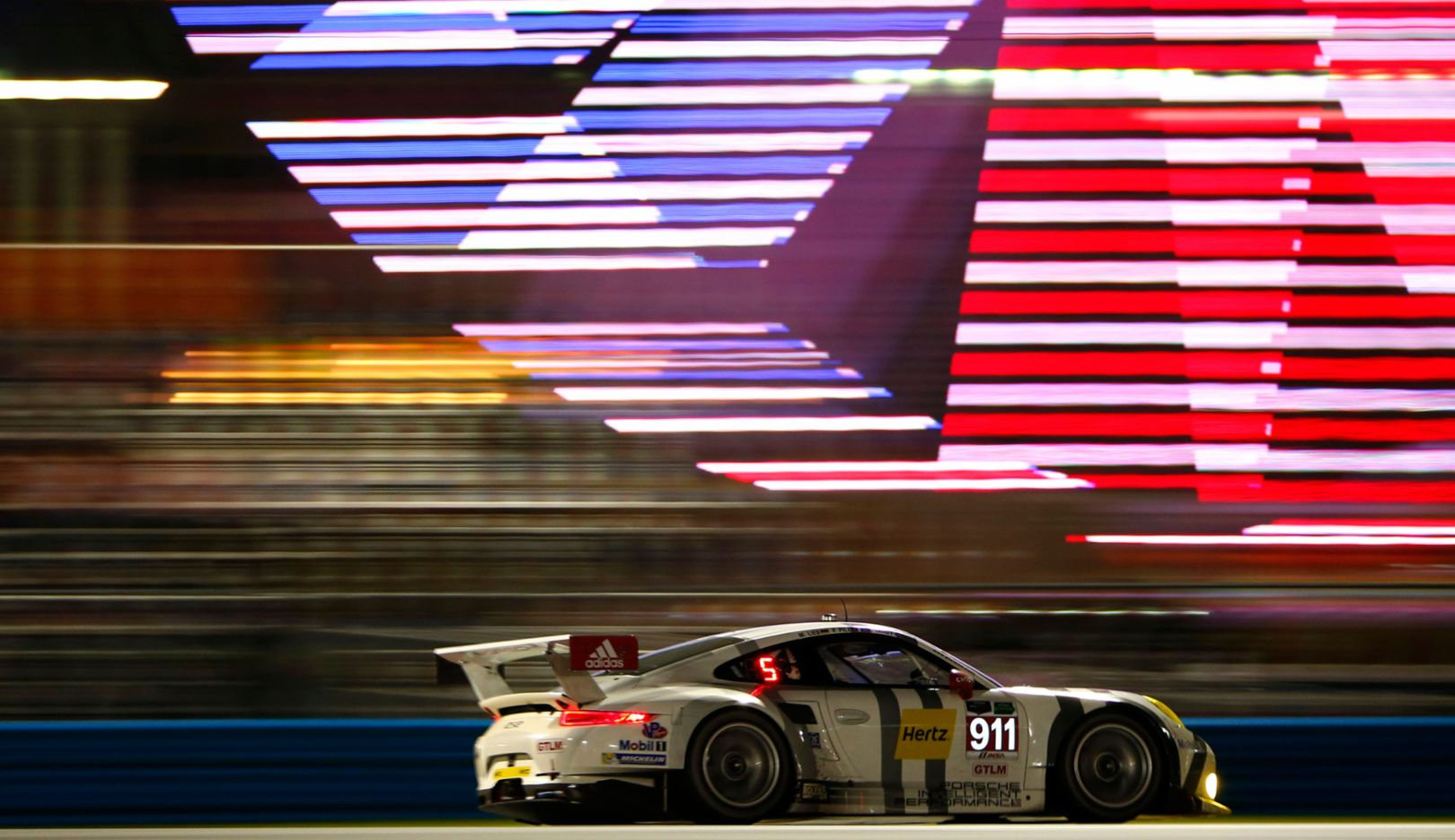 911 RSR, Daytona, 2015, Porsche AG