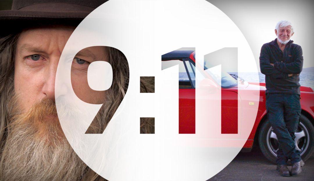 9:11 Magazin, Episode 10: Einzigartig