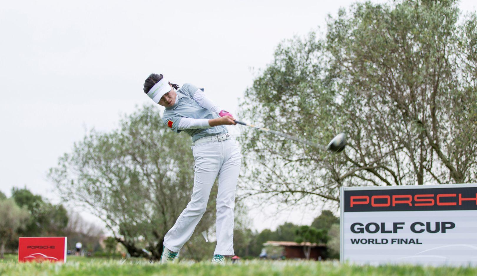 Porsche Golf Cup World Final, Mallorca, 2015, Porsche AG