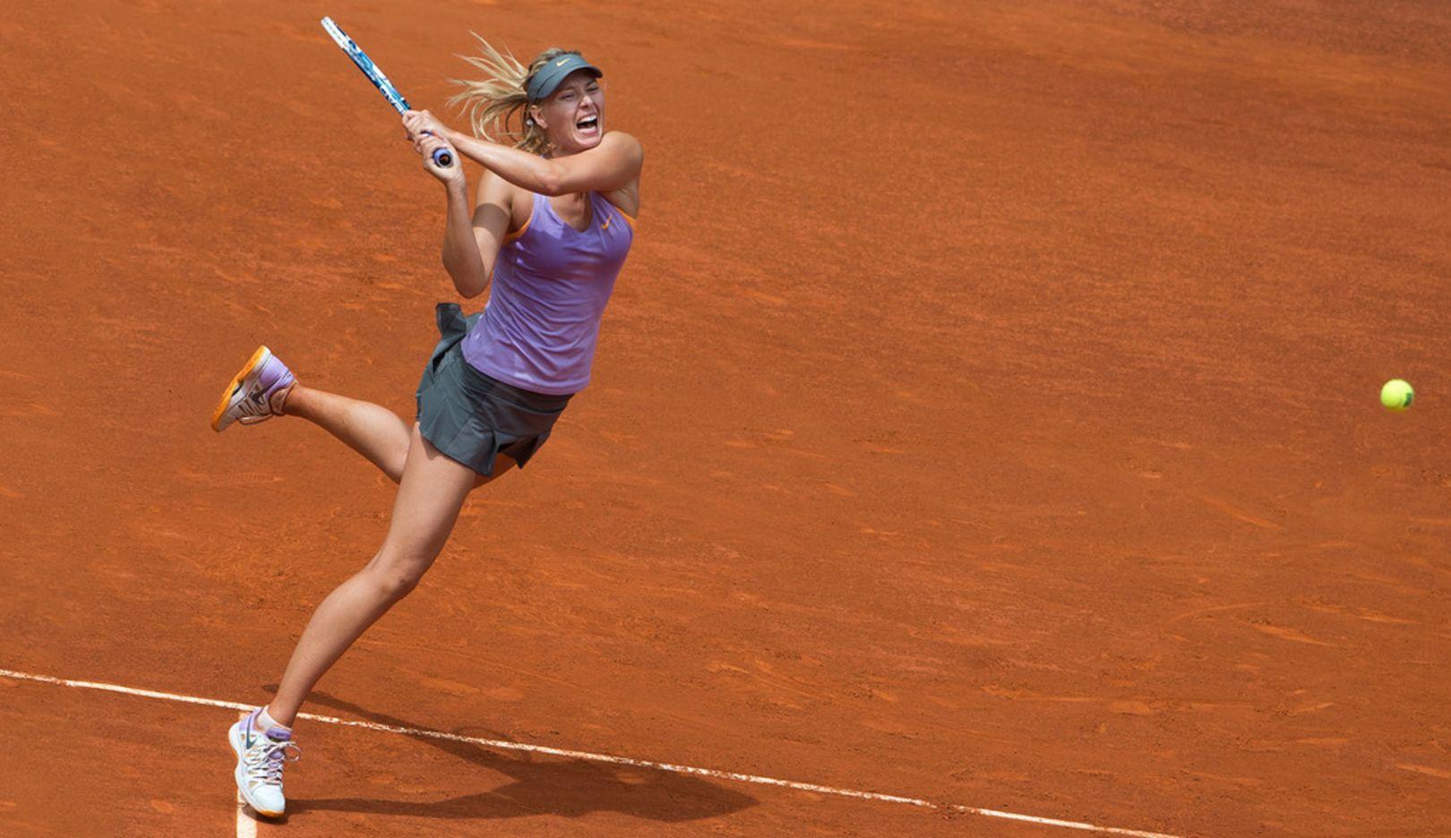 Maria Sharapova, Markenbotschafterin, Tennisspielerin, WTA Championships, 2014, Porsche AG