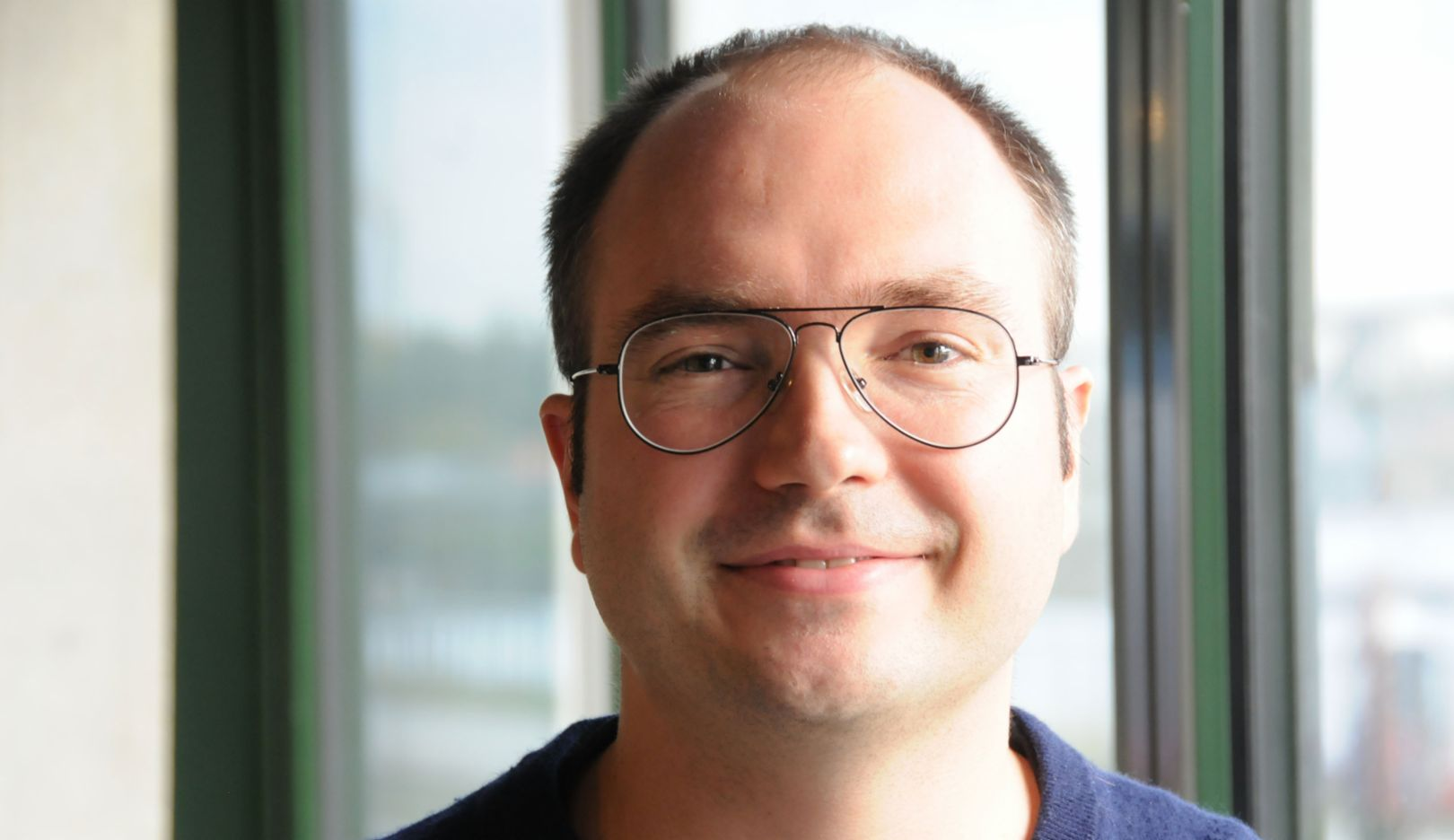 Roman Siejek, employee Porsche Digital Lab, 2017, Porsche AG
