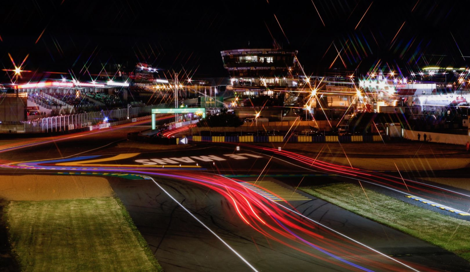 Le Mans, 2017, Porsche AG