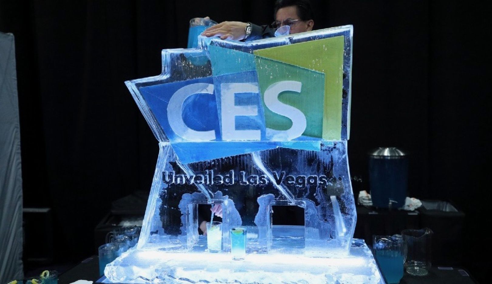Reflections on CES