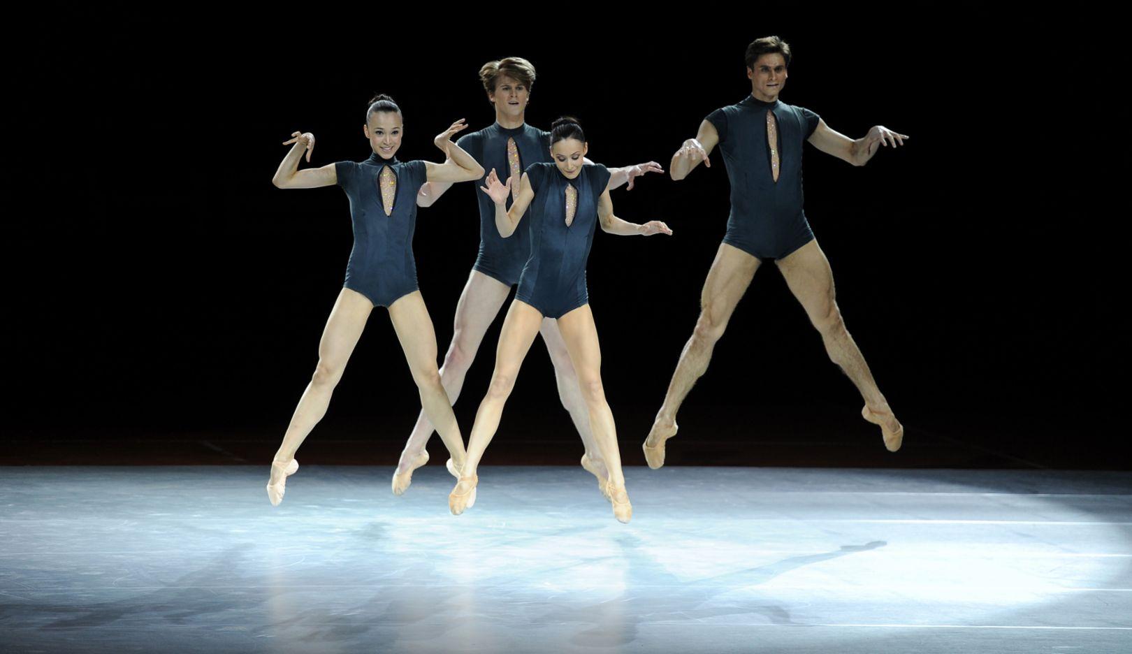 Stuttgarter Ballett, 2012, Porsche AG